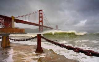 Next: Frisco: Golden Gate