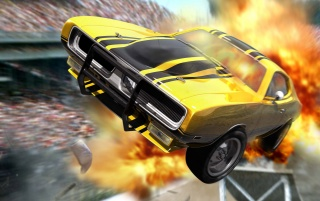 Stuntman wallpapers and stock photos
