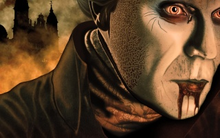 Vampires: Dracula wallpapers and stock photos