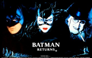 Previous: Batman Returns