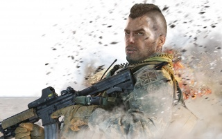 Call of Duty: Modern Warfare 2 wallpapers and stock photos
