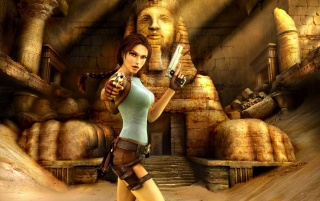 Tomb Raider Anniversary wallpapers and stock photos