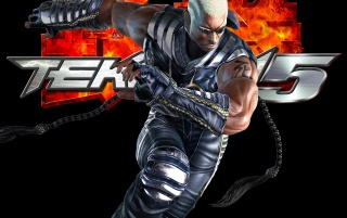 Tekken 5 wallpapers and stock photos