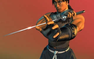 Tenchu 2 wallpapers and stock photos