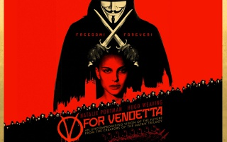 Vendetta rojo y negro wallpapers and stock photos