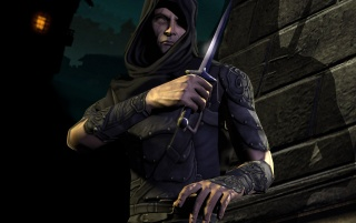 Thief: Deadly Shadows wallpapers and stock photos