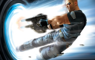 Timesplitters: Future Perfect wallpapers and stock photos