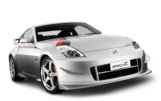Nissan 350z wallpapers and stock photos