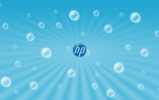 Random: HP Bubble