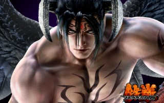 Tekken 6 wallpapers and stock photos