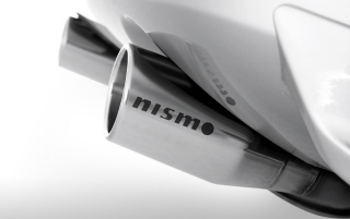 Nismo exhaust wallpapers and stock photos