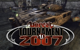 Random: Unreal Tournament