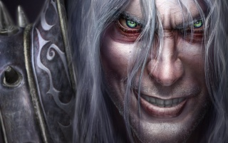 Random: Warcraft 3: Frozen Throne