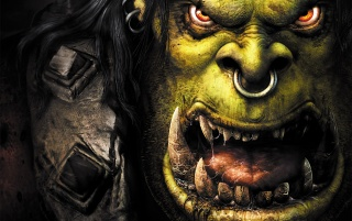 Warcraft 3: Reign of Chaos wallpapers and stock photos