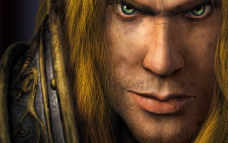 Random: Warcraft 3: Reign of Chaos