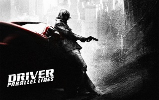 Driver man with gun wallpapers and stock photos
