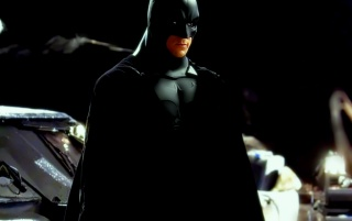 Random: Batman Begins