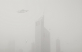 Sandstorm wallpapers and stock photos