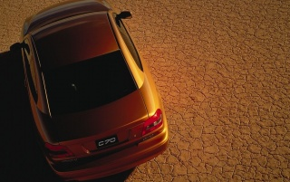 Volvo C70 #3 wallpapers and stock photos