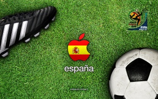Spain Fifa World Cup wallpapers and stock photos