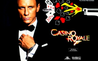 James Bond 007: Casino Royale wallpapers and stock photos