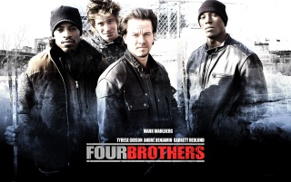 Four Brothers wallpapers and stock photos