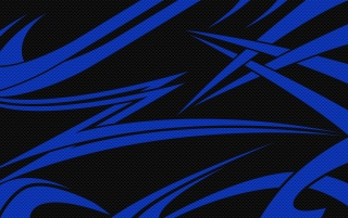 Black & Blue Carbon wallpapers and stock photos