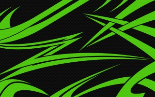Black & Green Carbon wallpapers and stock photos