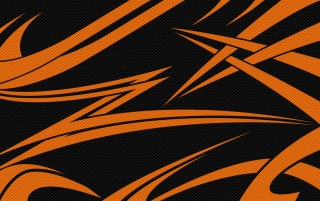 Black & Orange Carbon wallpapers and stock photos