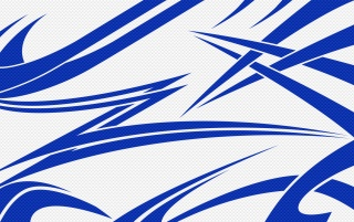 White & Blue Carbon wallpapers and stock photos