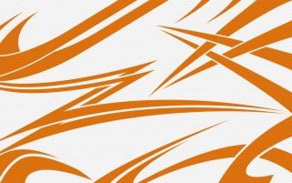 White & Orange Carbon wallpapers and stock photos