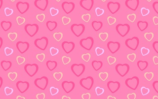 Valentine's hearts wallpapers and stock photos