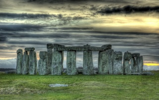 Stonehenge wallpapers and stock photos