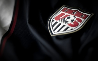 Next: United States shirt badge