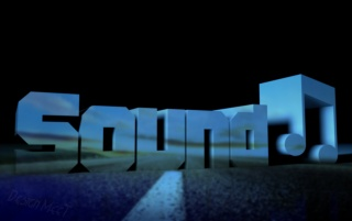 Sound Blue wallpapers and stock photos