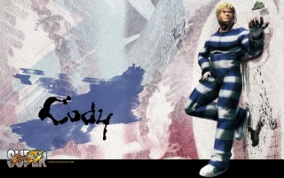 Streetfighter 4 : Cody wallpapers and stock photos