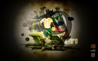 Eto'o wallpapers and stock photos