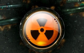 Radioactive wallpapers and stock photos