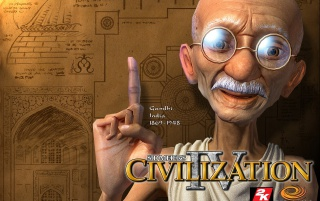 Ghandi wallpapers and stock photos