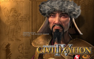 Genghis Khan wallpapers and stock photos