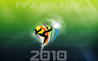 FIFA World Cup 2010 wallpapers and stock photos