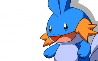Pokemon mudkip wallpapers and stock photos