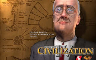 Franklin D Roosevelt wallpapers and stock photos