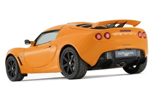 Lotus Exige wallpapers and stock photos