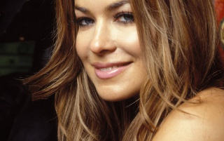 Carmen Electra smile wallpapers and stock photos