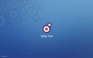 Tally-ho! wallpapers and stock photos