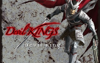 Devil King wallpapers and stock photos