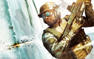 Ghost Recon wallpapers and stock photos