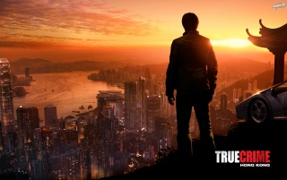 True Crime: Hongkong wallpapers and stock photos