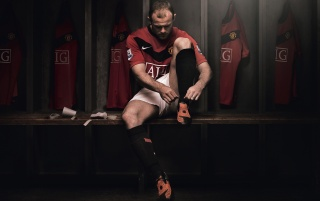 Wayne Rooney wallpapers and stock photos